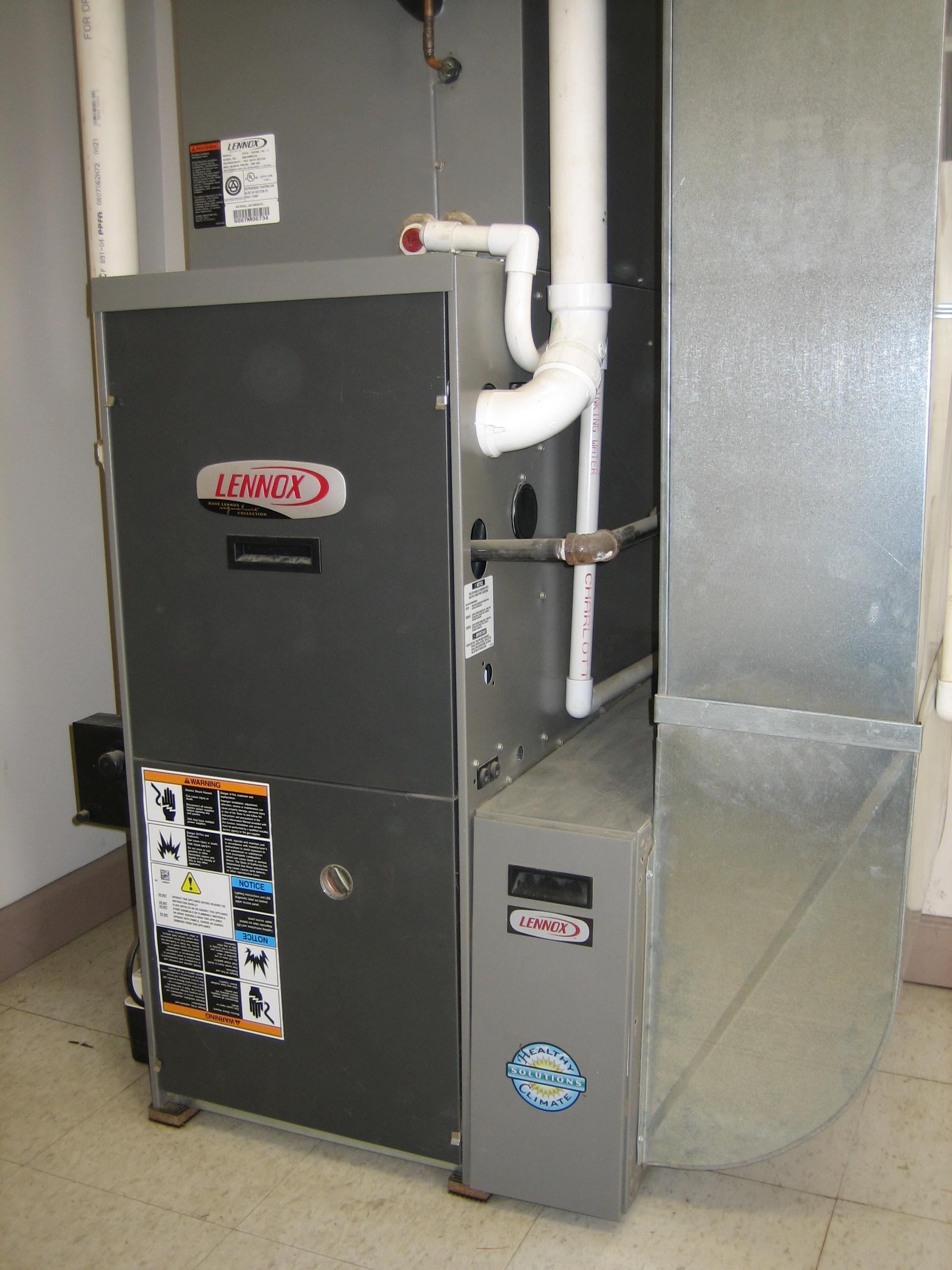 Michigan Climate Control Inc. Clinton Township Michigan air  #614E40