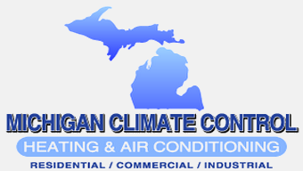 Michigan Climate Control Inc Logo